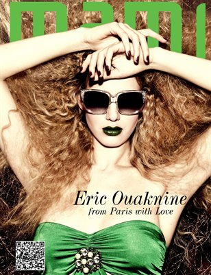 MAMi Magazine Holiday 2011 - Eric Ouaknine Issue