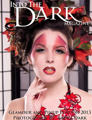Into The Dark - The Glamour and Pinup Edition 2013