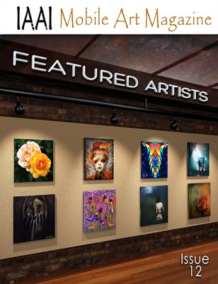 IAAI Featured Artists 1st Edition