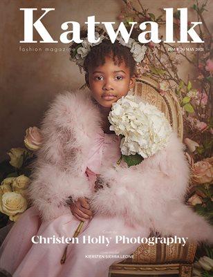 Katwalk Fashion Magazine May Issue 36, 2021.