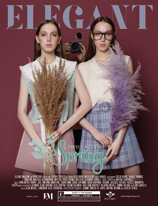 Fashion #4 (April 2021)