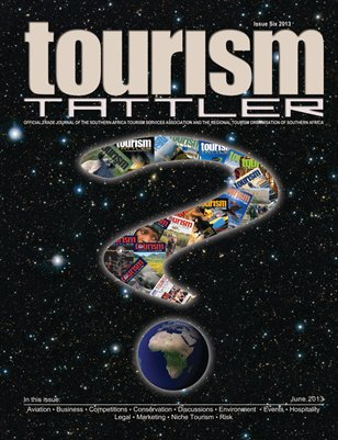 Tourism Tattler June 2013