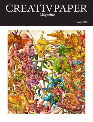 CreativPaper Issue 17