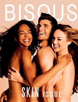 Bisous Magazine Summer 2013