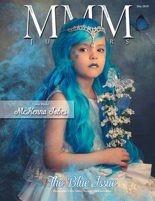 Juniors Blue Issue