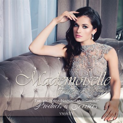 Mademoiselle Products and Services