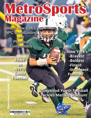 MetroSports Magazine Sept/Oct 2015 LYF1
