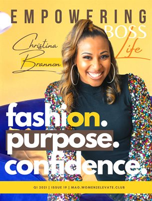 Empowering Boss Life | Q1 2021 | Issue 19