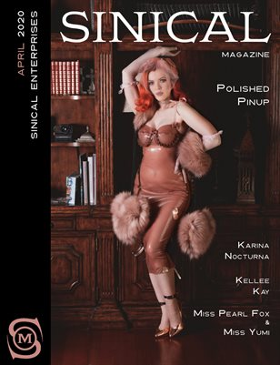 Sinical April 2020 Issue