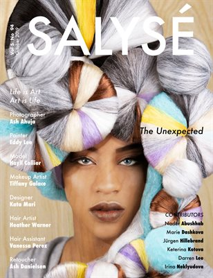 SALYSÉ Magazine | Vol 5 No 94 | OCTOBER 2019 |