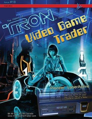 Video Game Trader #18 (Spring 2011)