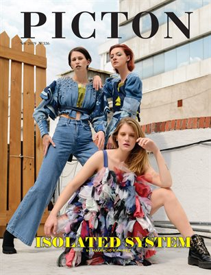 Picton Magazine November  2019 N336 Cover 4