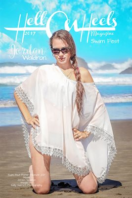 2017 HOH SUMMER SWIM FEST POSTER SERIES Jordan Waldron