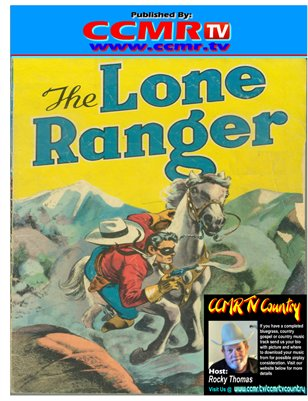 The Lone Ranger and Skinner the Schemer