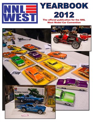 NNL WEST Year Book 2012