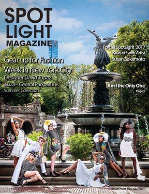 SpotLight/Central Park