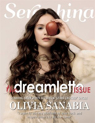 Seraphina - Issue 09 - January 2020
