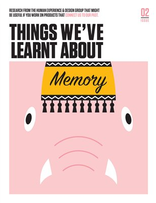 Issue 2: Memory
