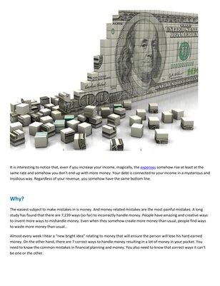 Meir Ezra - Money Mastery Course