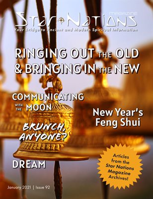 Star Nations Magazine | January 2021 | Issue 92