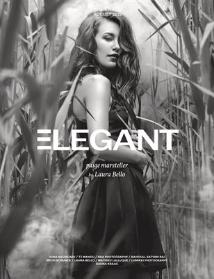 Fashion #9 (August 2015)