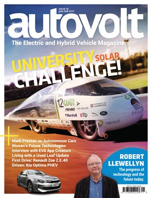 Autovolt Magazine | Jan-Feb 2017