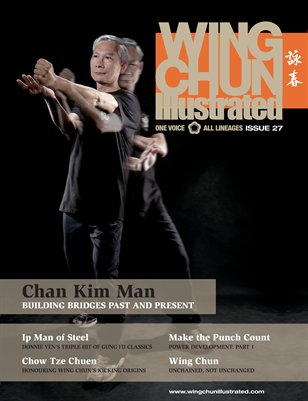 Issue 27: Dec 2015