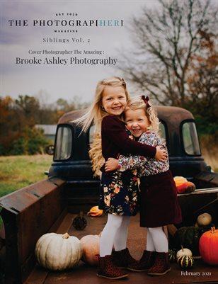 Siblings Vol. 2 2021