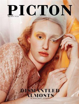 Picton Magazine AUGUST 2019 N214