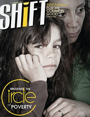 SHiFT magazine, Issue 1