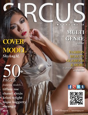 Sircus Magazine Issue 5