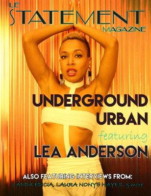 Underground Urban