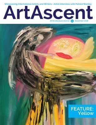 ArtAscent V34 Yellow December 2018