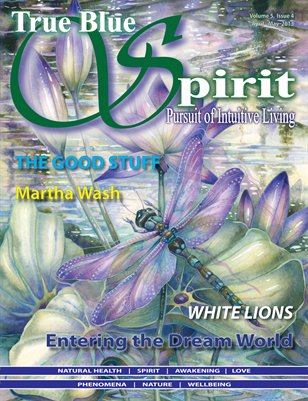 True Blue Spirit® Volume 5 Issue 4