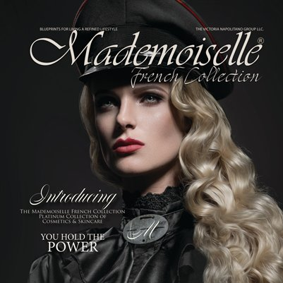 Mademoiselle French Collection 2016 DIGITAL VERSION