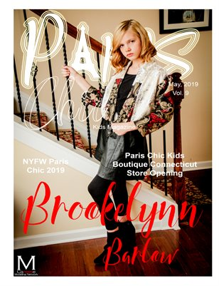 Brookelynn Barlow