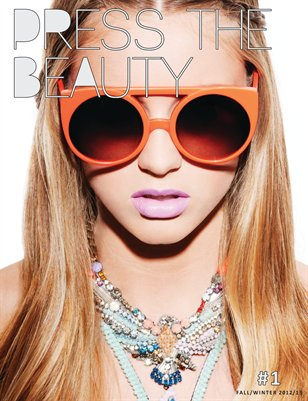 PRESS The Beauty FALL/WINTER 2012/13