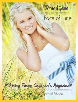 Faces of June 2014