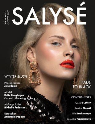 SALYSÉ Magazine | Vol 6 No 2 | JANUARY 2020 |