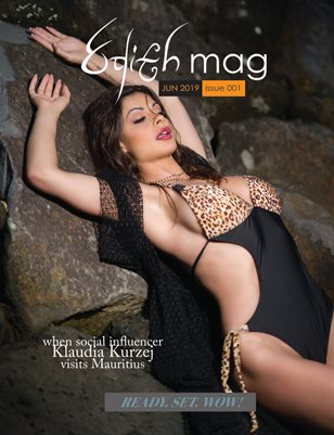 The Summer Issue 1
