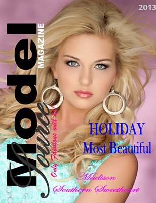 Model Source Holiday Most beautiful 2013