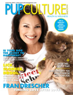 Pup Culture Magazine — June/July