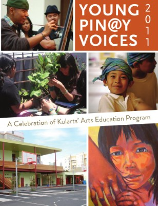 Celebrating Kularts' Arts Education Program