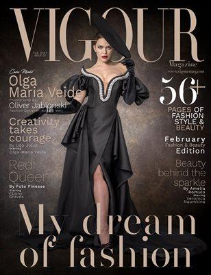 Fashion & Beauty | February Issue 07