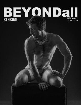 BEYONDall | SENSUAL | NOV - VOL1 | 2019