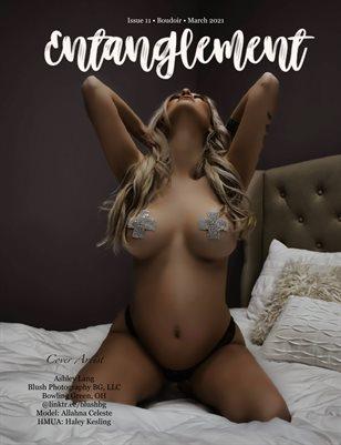 Entanglement Mag Issue 11 Boudoir