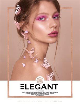 Beauty #1 (September 2018)