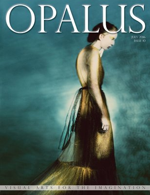 OPALUS Magazine - Issue 10
