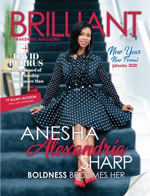 Brilliant Awakening Magazine Jan 2020
