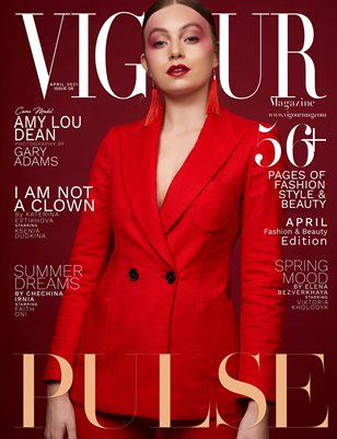 Fashion & Beauty | April Issue 08